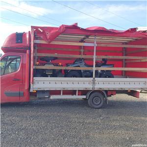 Servicii transport marfa - imagine 4