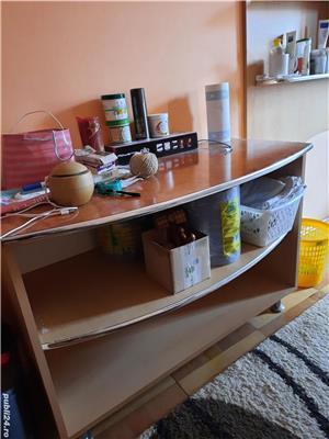 Mobila sufragerie si birou - imagine 4