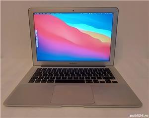 MacBook Air 13 din 2015 și 2017- i7 - 8GB - 256GB SSD - bateria în jur de 100 cicluri - impecabile ! - imagine 1