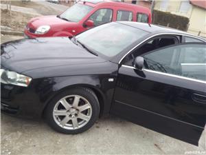 Audi A4 B5 - imagine 9