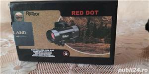 red dot - imagine 1