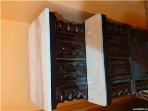 Vand  soba de teracota  - imagine 2
