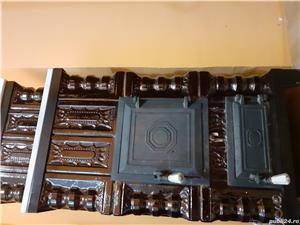 Vand  soba de teracota  - imagine 3
