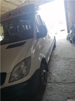 Mercedes Sprinter  - imagine 2