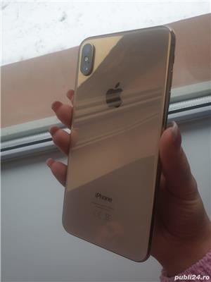 iPhone Xs MAX impecabil ! - imagine 7