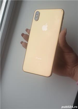 iPhone Xs MAX impecabil ! - imagine 5