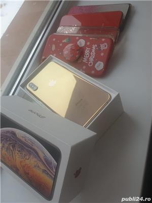 iPhone Xs MAX impecabil ! - imagine 4