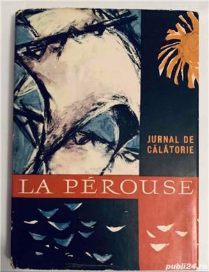1962!!  La Perouse, Jurnal de calatorie - imagine 1