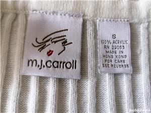Vand bluza si pulover,ambele de dama,noi,nepurtate,made in Hong Kong! - imagine 2