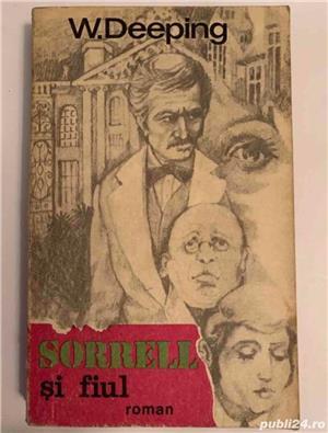Sorrell si fiul, de W. Deeping - imagine 2