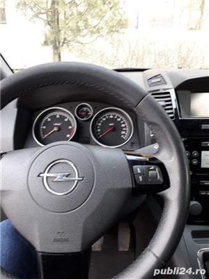 Opel Zafira B - imagine 9