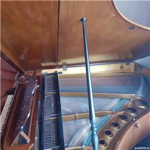 Vand URGENT pian Brinhald mecanica vieneza - imagine 2