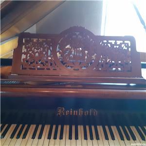 Vand URGENT pian Brinhald mecanica vieneza - imagine 3