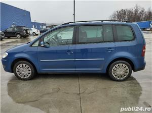 Vw Touran 1 - imagine 10