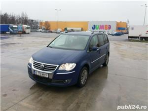 Vw Touran 1 - imagine 4