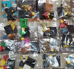 Lego minifigurine originale serii sau dubluri Collectable Minifigures - imagine 1