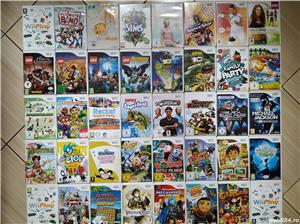 Wii: Wii Play, Sims, Yoga, Sports, Karts, Wario, Ben 10, Lego, Hugo, Circus, Go Diego, Party, etc. - imagine 6