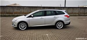 Ford Focus MK3 - imagine 2