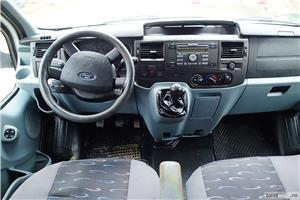 FORD Transit 85T280 - 8+1 locuri - imagine 5