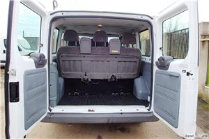FORD Transit 85T280 - 8+1 locuri - imagine 9