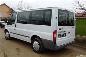 FORD Transit 85T280 - 8+1 locuri - imagine 6