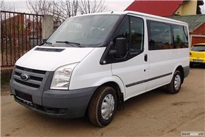 FORD Transit 85T280 - 8+1 locuri - imagine 8