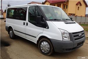 FORD Transit 85T280 - 8+1 locuri - imagine 1