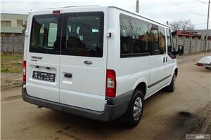 FORD Transit 85T280 - 8+1 locuri - imagine 7