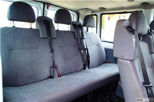 FORD Transit 85T280 - 8+1 locuri - imagine 4