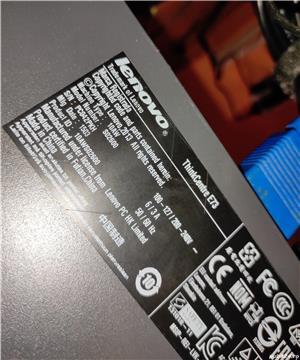 Unitate Lenovo ThinkCentre E73 Intel i3 4160 3.6Ghz 8GB DDR3 HDD500GB - imagine 6