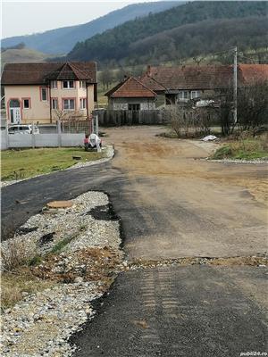 Vând teren Lesnic - imagine 3