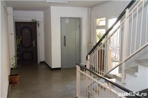 Servicii de curatenie scari de bloc cu 8-10 etaje - imagine 1