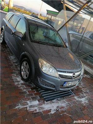 Opel Astra H - imagine 5
