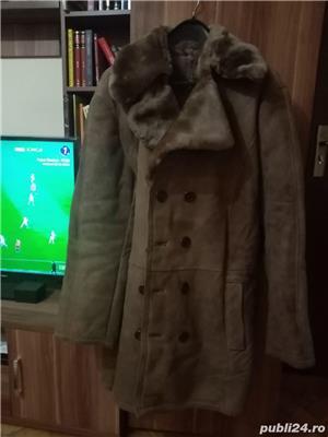 Vând palton stil Alain Delon  - imagine 1