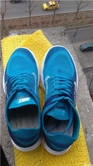 Adidasi Nike,marime 42, (27 cm) - imagine 7