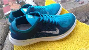 Adidasi Nike,marime 42, (27 cm) - imagine 1