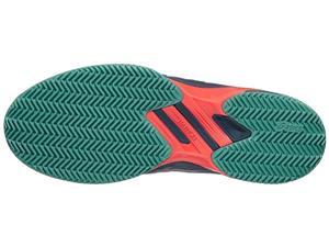 Adidasi tenis Asics Solution Speed FF Clay Blue/White - imagine 1