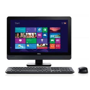 All-In-One Dell Inspiron 3048 (Intel CPU G3240T 2.7Ghz);4GB RAM;20'LCD - imagine 1