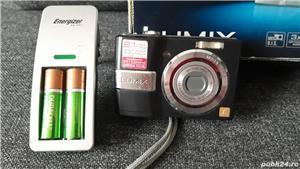 Aparat foto Panasonic Lumix S80 - imagine 1