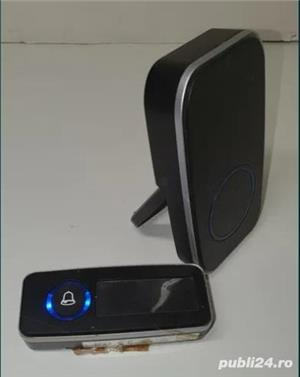 Sonerie wireless/fara fir - imagine 1