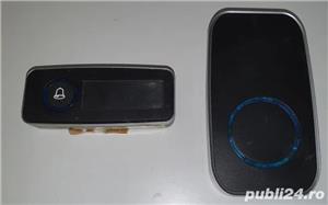 Sonerie wireless/fara fir - imagine 3