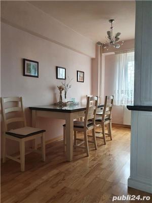 Apartament deosebit în bloc de tip D, complet mobilat si utilat - imagine 5