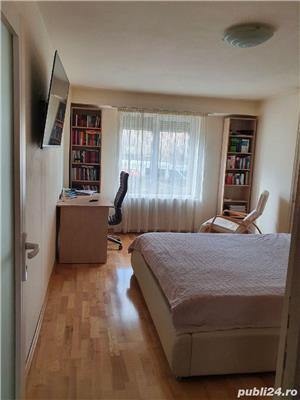 Apartament deosebit în bloc de tip D, complet mobilat si utilat - imagine 2