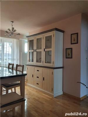 Apartament deosebit în bloc de tip D, complet mobilat si utilat - imagine 4