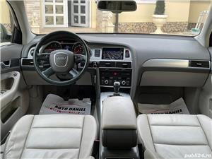 Audi A6 2.0 TDi 170 Cp Euro 5 An 2009 S-Line - imagine 7