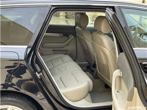 Audi A6 2.0 TDi 170 Cp Euro 5 An 2009 S-Line - imagine 8