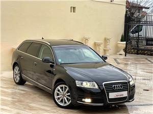 Audi A6 2.0 TDi 170 Cp Euro 5 An 2009 S-Line - imagine 1