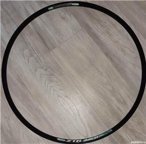 Janta tubeless bicic eta MTB 29 Stans NoTubes ZTR Arch - imagine 1