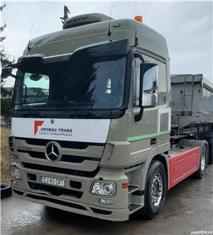 Mercedes-benz Actros - imagine 6