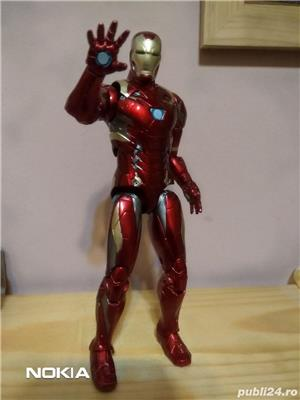 Figurina Iron Man  - imagine 2